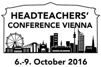 Head Teachers' Conference Logo