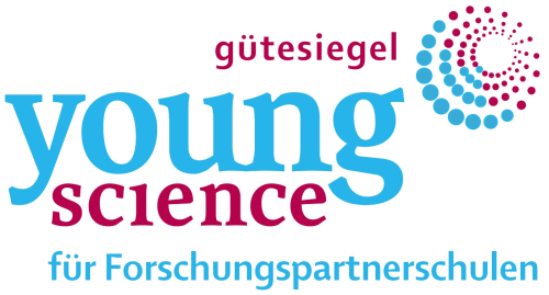 Young Science-Gütesiegel